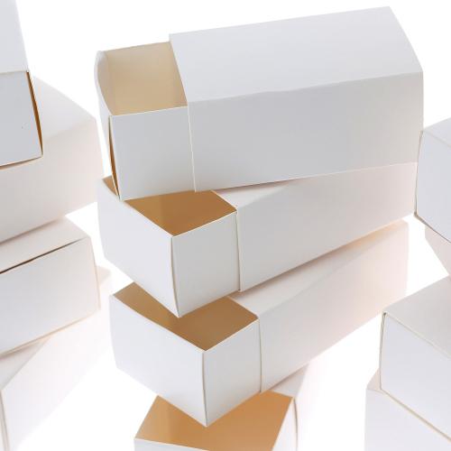 bo tes d 39 allumettes en carton pour calendrier de l 39 avent. Black Bedroom Furniture Sets. Home Design Ideas